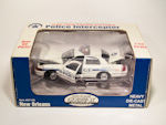 Ford Crown Victoria New Orleans Police (1999)