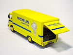 Renault J Series Michelin Competition