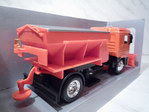 MAN F2000 Snow-plough