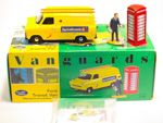 Ford Transit MkI Van - Telecommunications Set (1967)