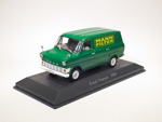 "Ford Transit MkI ""Mann Filter"" (1969)"