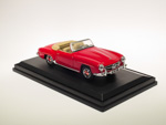 Mercedes-Benz 190SL R121 Roadster Red (1954)