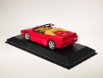 Ferrari F 355 Spider Red (1994)