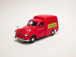 Morris Minor Van - Royal Mail (1956)