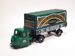 Scammell Scarab - Corgi Collectors Club (1949)