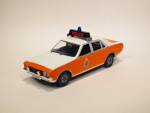 Ford Consul 3000 GT - Lancashire Constabulary (1975)