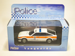 Rover 3500 SD1 - Fife Constabulary Traffic Department Car (1982)