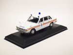 Triumph 2.5 PI - Cleveland Constabulary Traffic Car (1969)