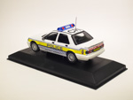 Ford Sierra Sapphire Cosworth 4x4 - Devon and Cornwall Constabulary (1990)