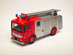 AEC HCB Angus Water Ladder - Leichester City Fire Brigade (1974)