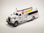 Mack B Series Pumper - Texaco