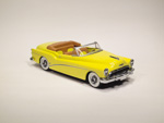Buick Skylark Yellow (1953)