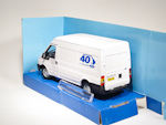 "Ford Transit Van ""40 Years"""