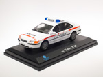 Volvo S80 Swiss Police (2008)