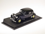 Citroen Traction 15 Six G (1939)