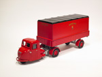 Scammell Scarab - Royal Mail (1949)