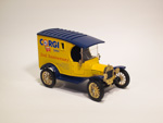 Ford Model T - Corgi 2nd Anniversary (1915)