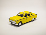 Checker Cab Taxi (1959)