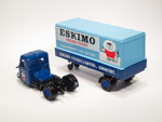 Scammell Scarab - Eskimo Foods (1949)