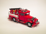 Ford AA Fire Engine (1932)