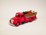 Ford Fire Engine - Chicago Fire Dept. (1939)