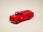 GMC 4000 Tanker Texaco (1965)