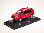 Nissan X-Trail T31 Red (2008)