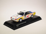 Nissan Auto Tech Skyline RS Turbo #23 M.Hasemi - A.Suzuki (1985)