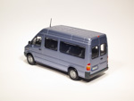 Mercedes-Benz Sprinter T1N W905 Facelift Pearl Blue (2000)