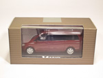 Mercedes-Benz Viano W638 Velvet Red (2003)